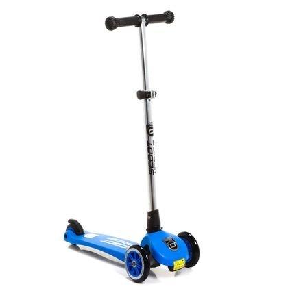 Detskiy Trehkolesniy Samokat ScootuRide HighwayKick 3 Maximum Blue